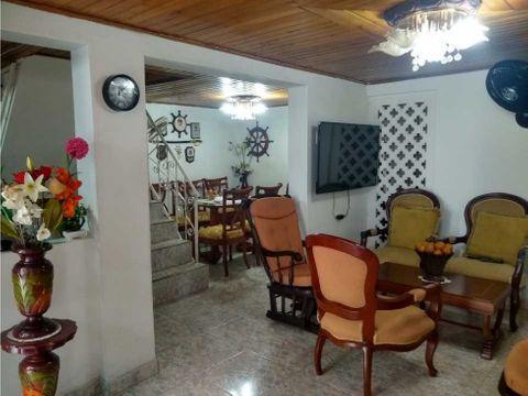 casa en venta en el socorro cartagena de indias