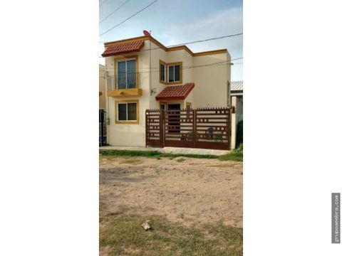 casa en venta en jardines de champayan