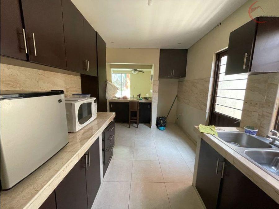 casa en venta en jardines de cuernavaca