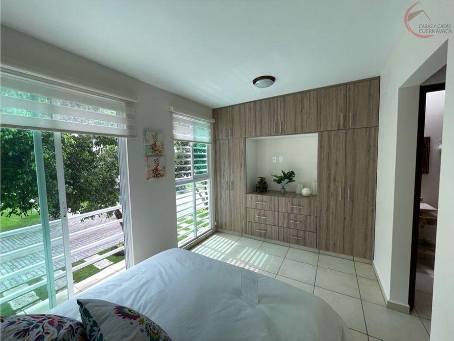 casa en venta en jiutepec con alberca