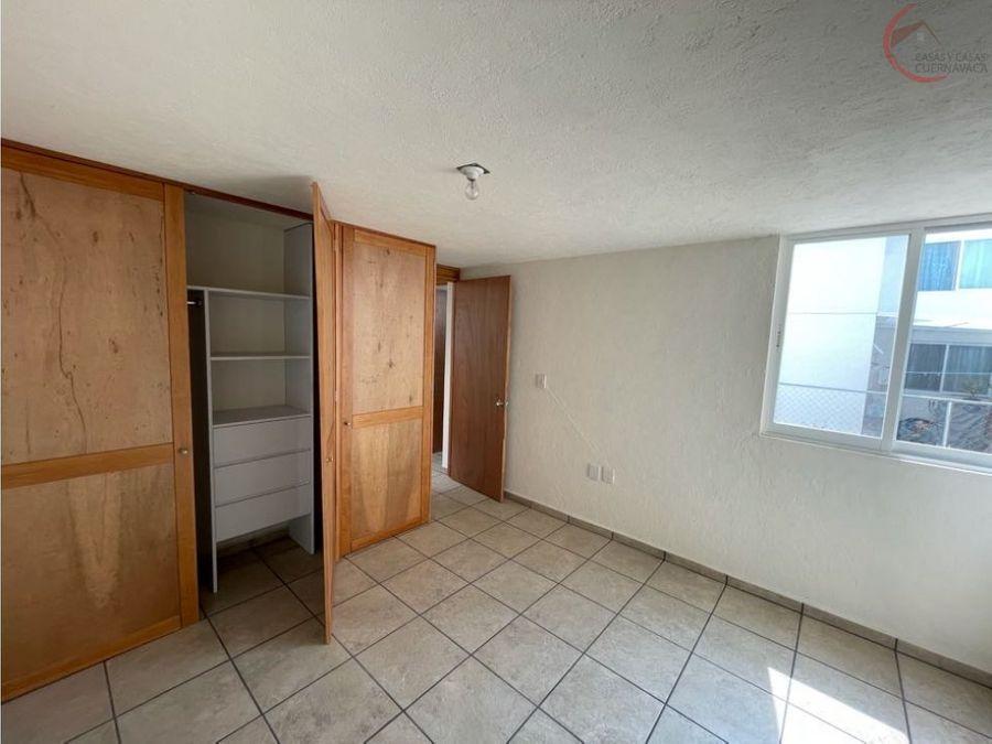 casa en venta en jiutepec nueva 4 recamaras