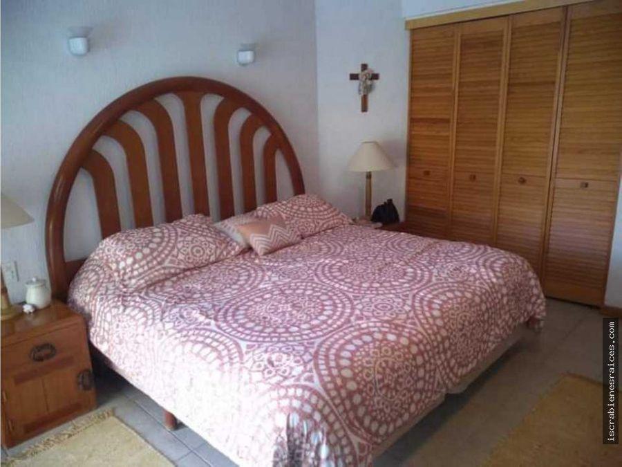 casa en venta en lomas de cocoyoc con buenos m2