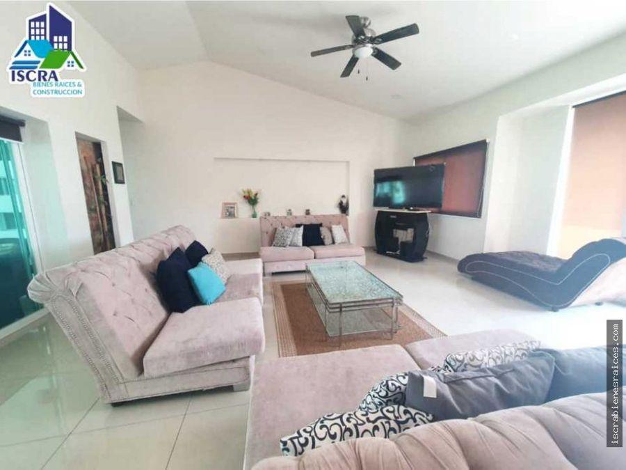 casa en venta en lomas de cocoyoc en un nivel