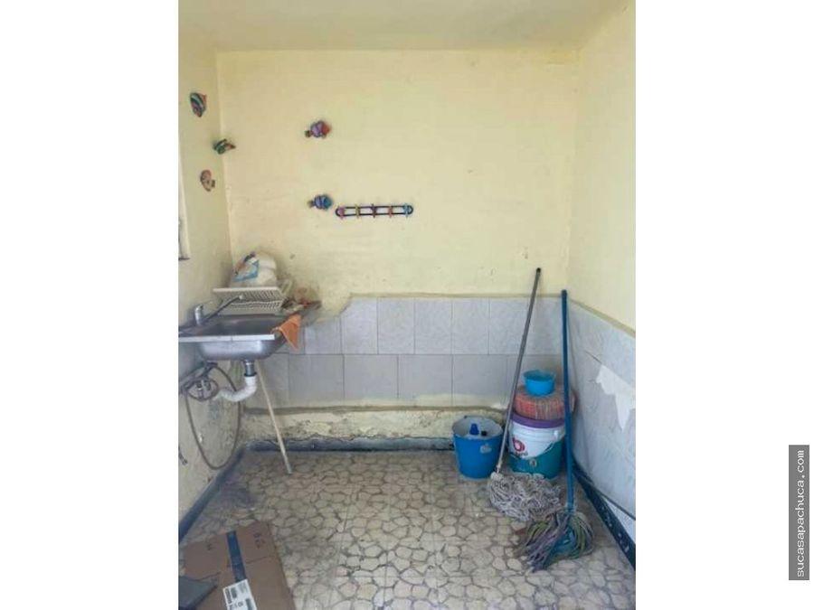 casa en venta en la colonia morelos