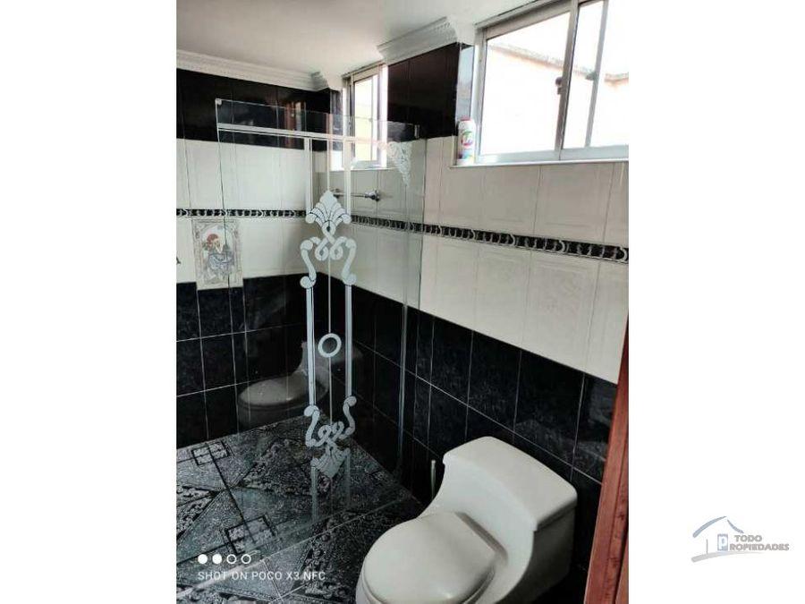 casa en venta en la estrella sector suramerica