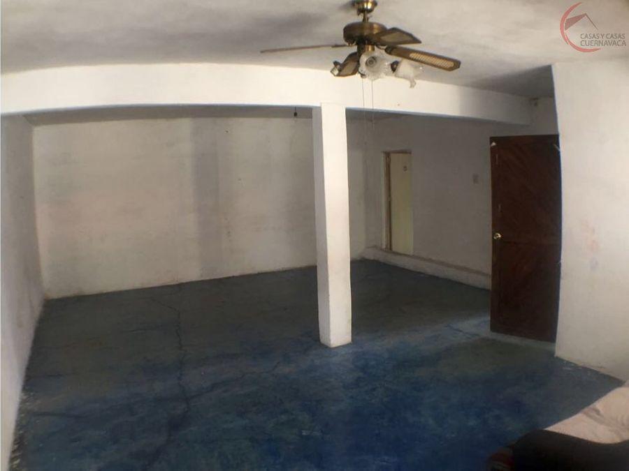 casa en venta en la palma jiutepec