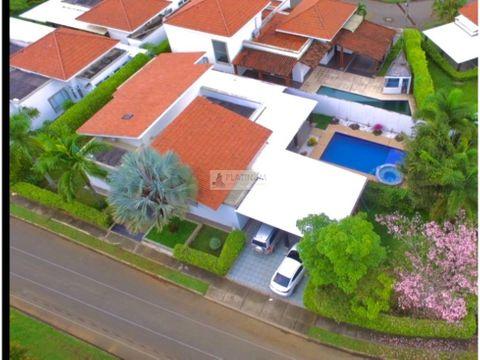 casa en venta en condominio en parcelacion valle del rio jamundi