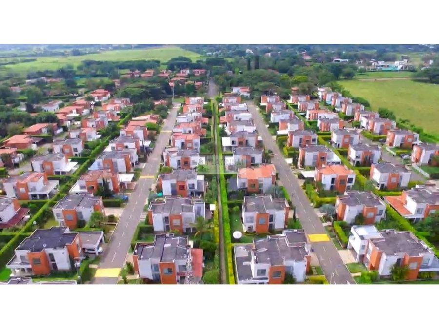 casa en venta en las mercedes jamundi fd
