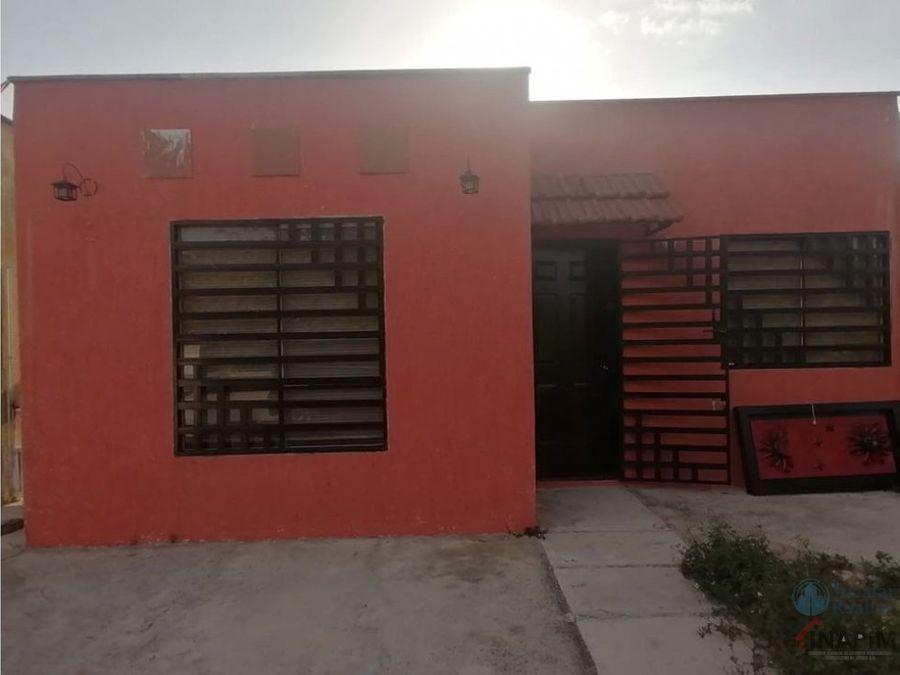 casa en venta en merida yucatan caucel