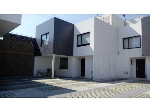 casa en venta en san mateo atenco residencial alborada