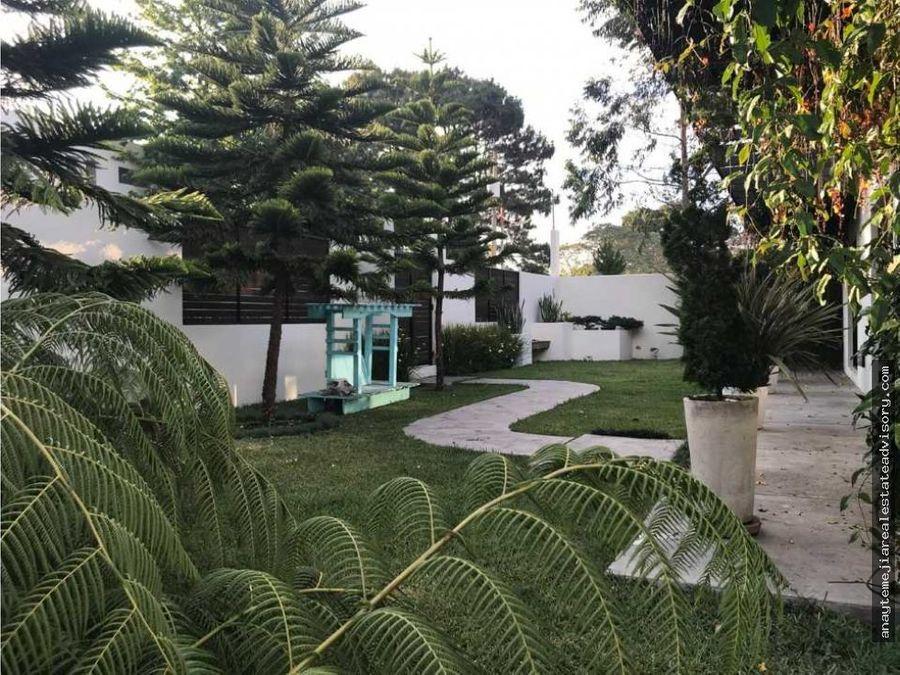 casa en venta en san antonio caes