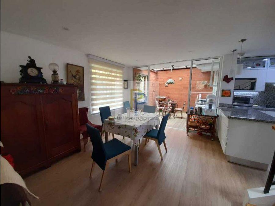 casa en venta en san antonio de pereira