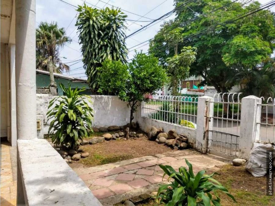 casa independiente en venta en sector melendez cali