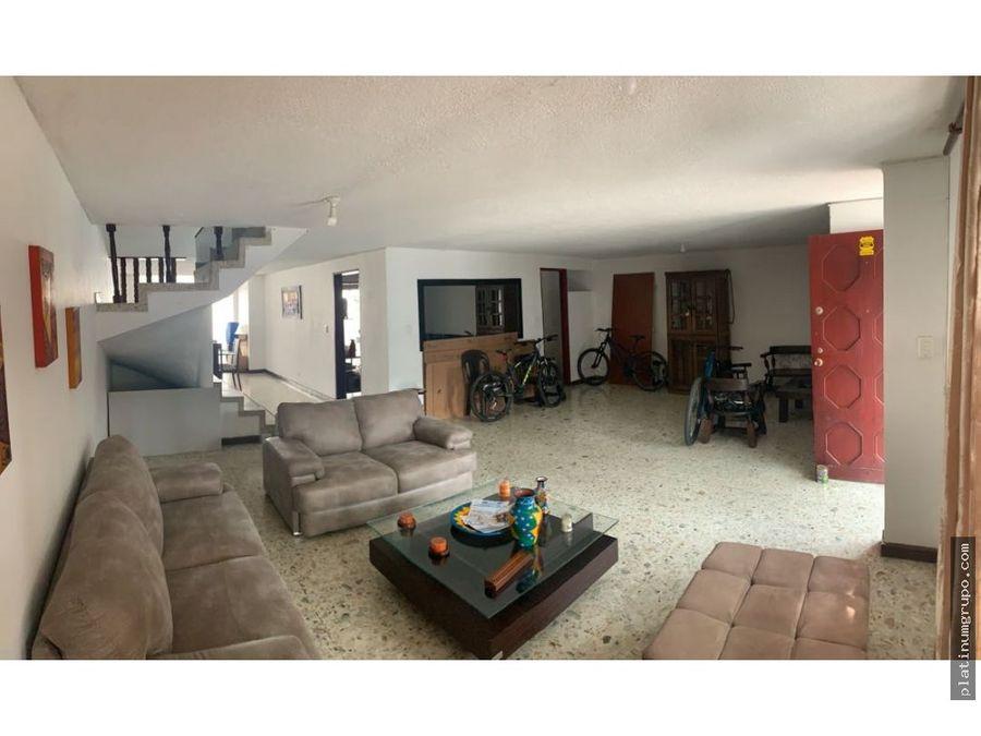 casa independiente en venta en prados del norte cali fd