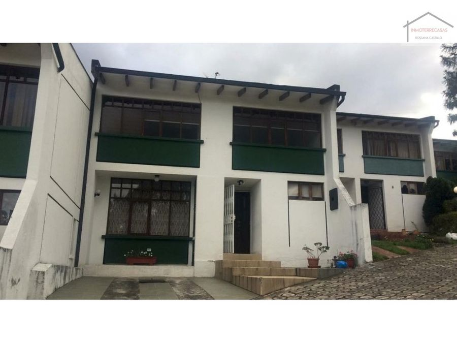 venta de casa en quito ecuador
