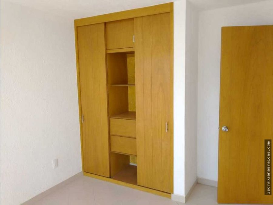 casa en venta en real de oaxtepec con alberca