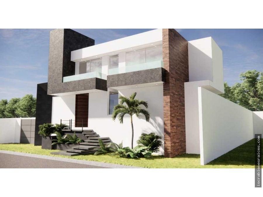 casa en venta en real de oaxtepec
