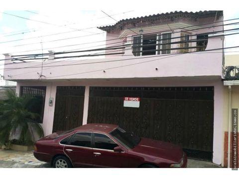 casa en venta en res los robles tegucigalpa