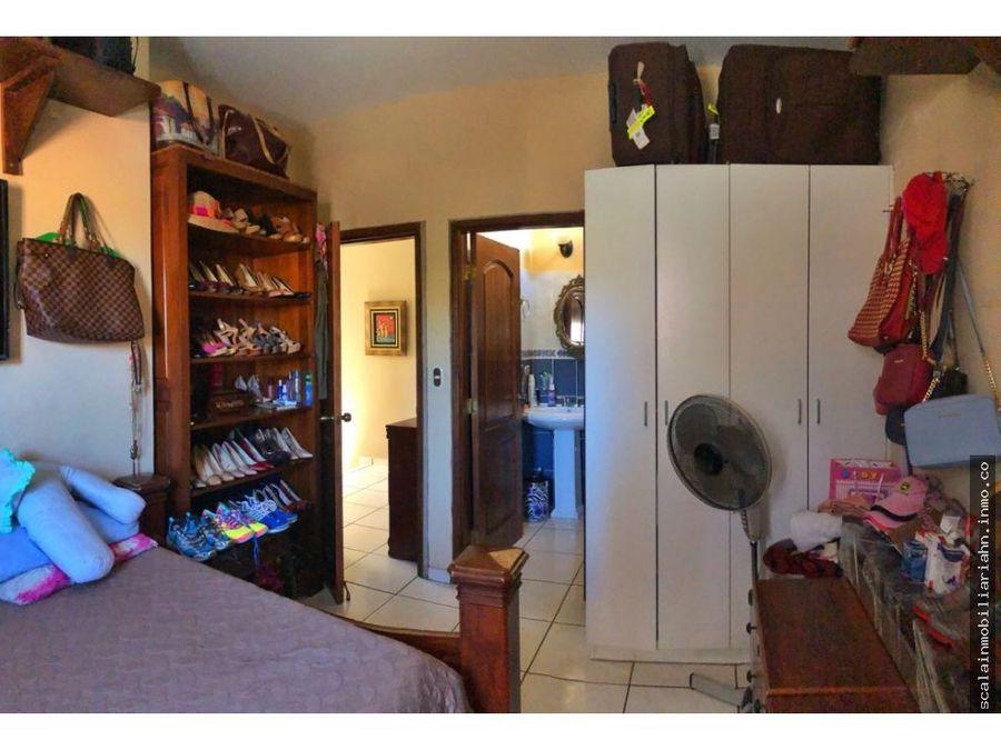 casa en venta en res roble oeste tegucigalpa