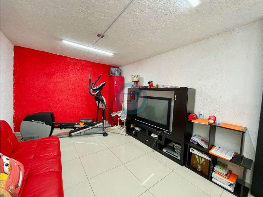 casa en venta en toluca colonia morelos remodelada y amplios espacios