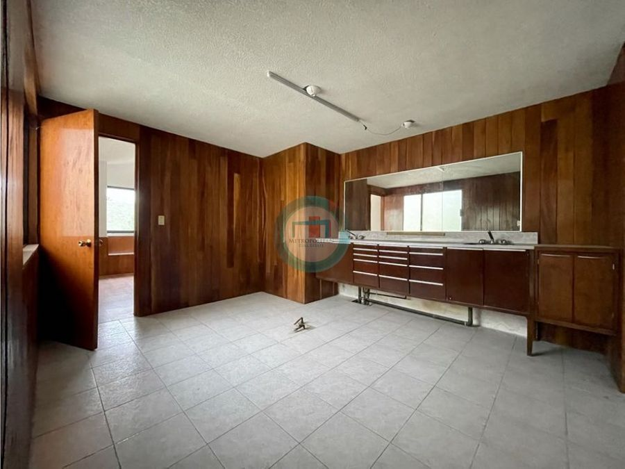 casa en venta en toluca en avenida habitacional o comercial