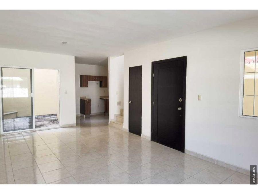 casa en venta en tampico nuevo aeropuerto