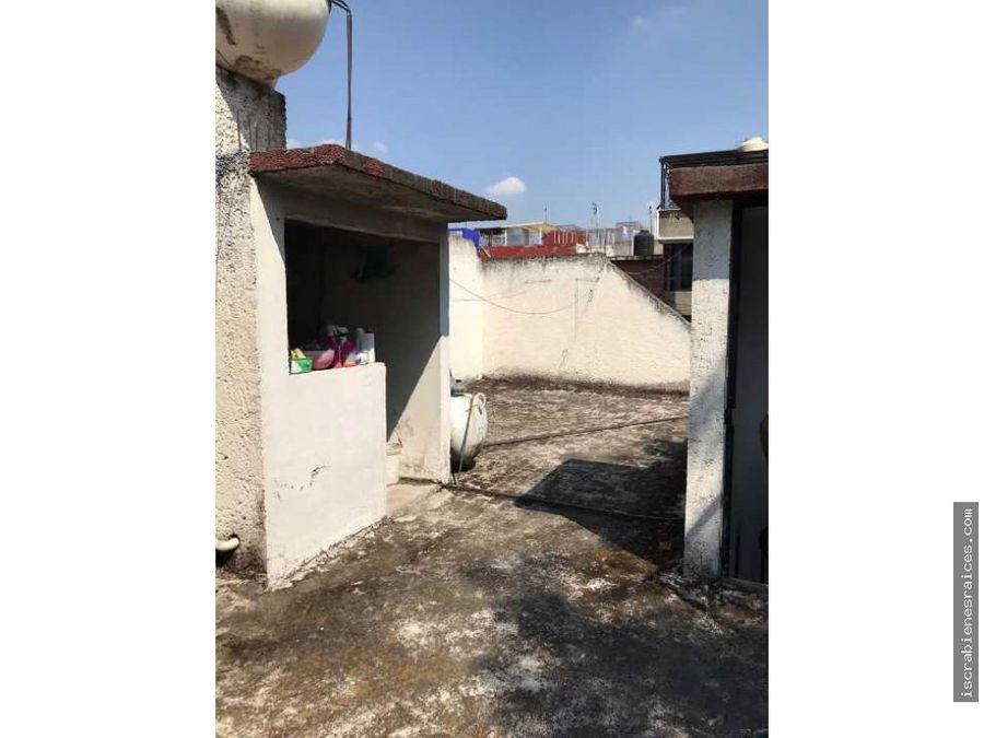 casa en venta en tlalpan colonia miguel hidalgo