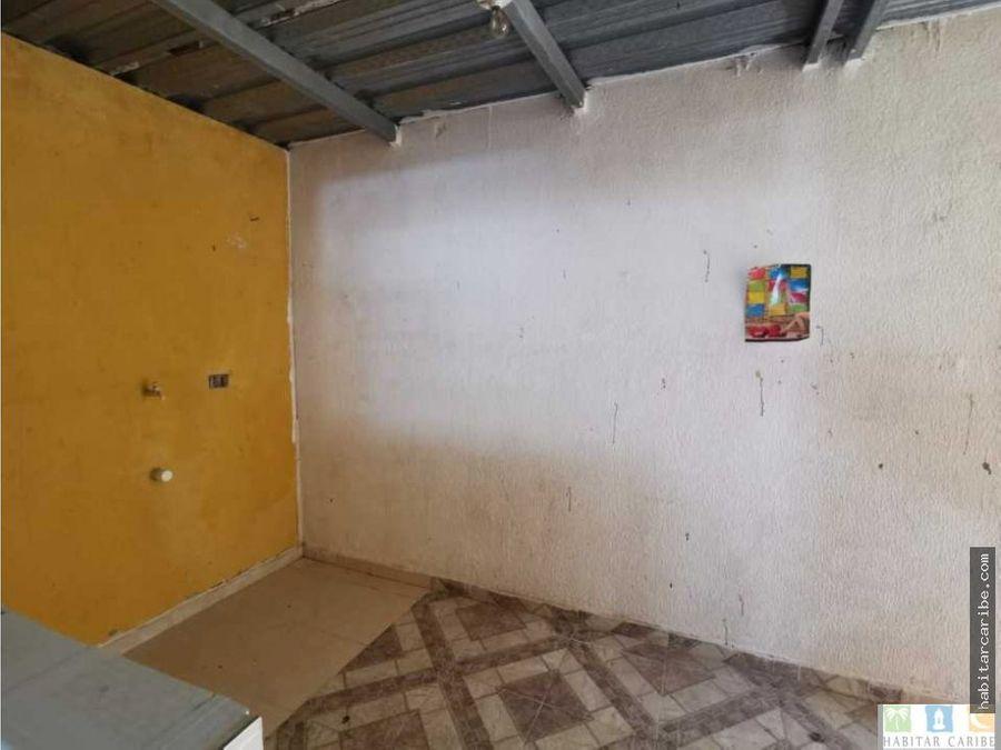casa en venta en turbaco