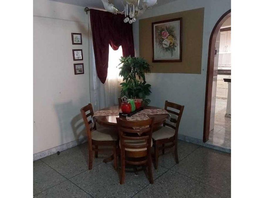 casa en venta en urb las trinitarias bqto maria i melendez