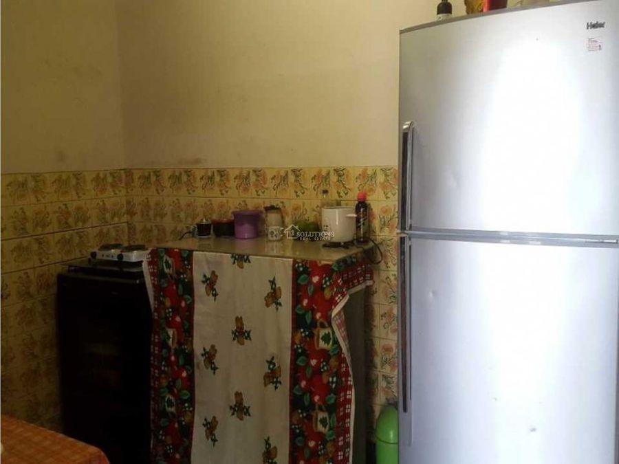 casa en venta en urb romulo betancourt el cuji barquisimeto