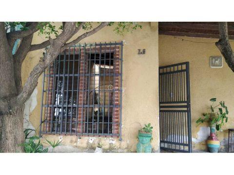 casa en venta en valle hondo cabudare maritza colmenarez