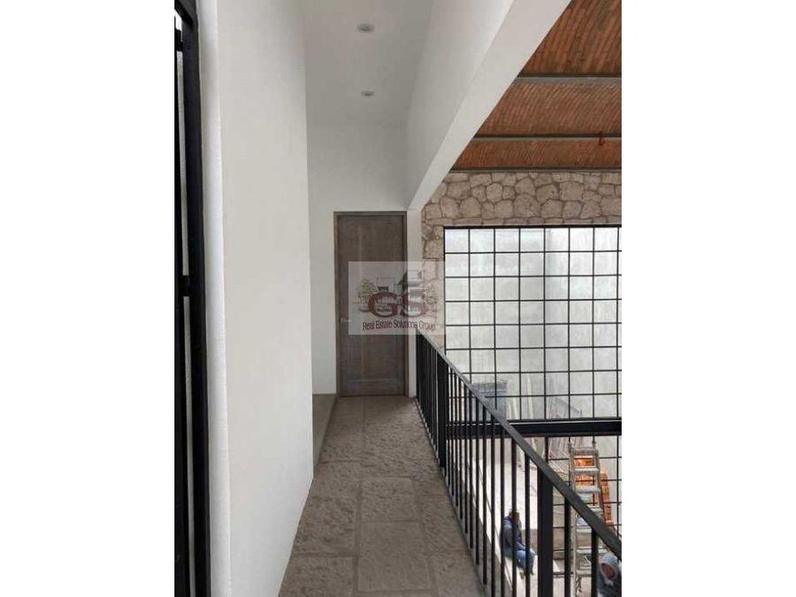 casa en venta el obraje zona centro san miguel de all3nde
