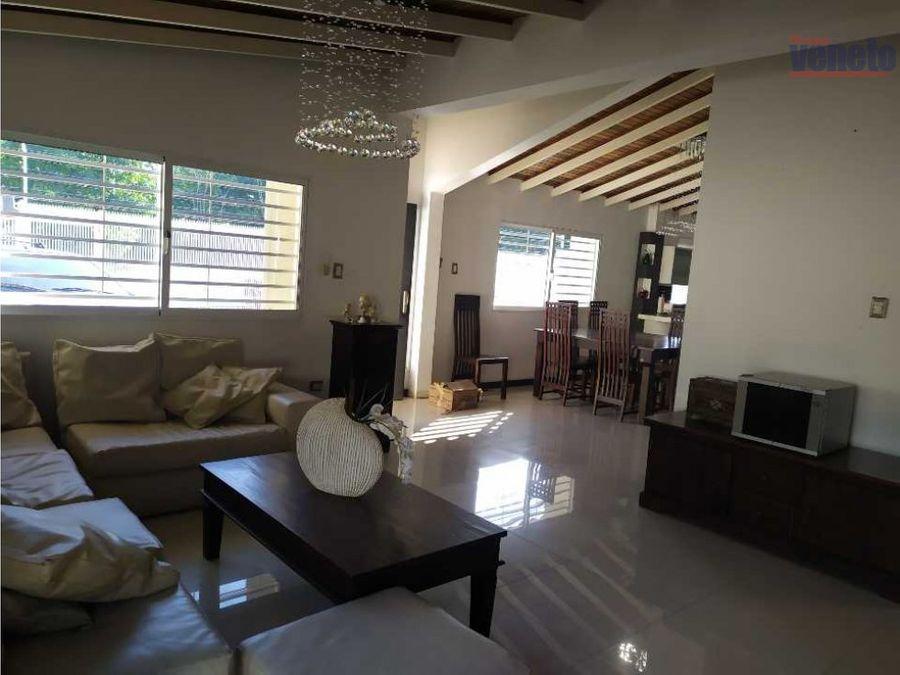 casa en venta el parral barquisimeto