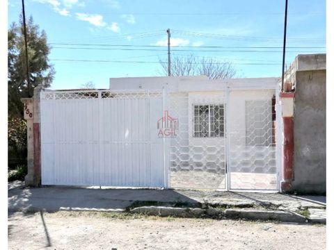 casa en venta fracc san alberto gomez palacio