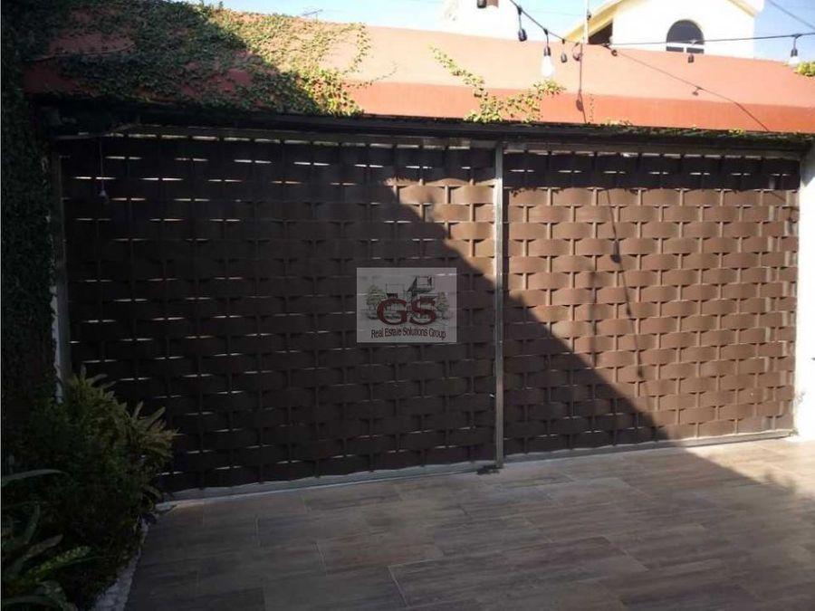 casa en venta fraccionamiento del parque celaya
