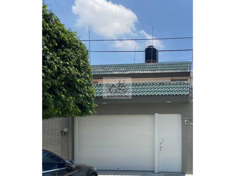 casa en venta jardines 1ra seccion celaya gto