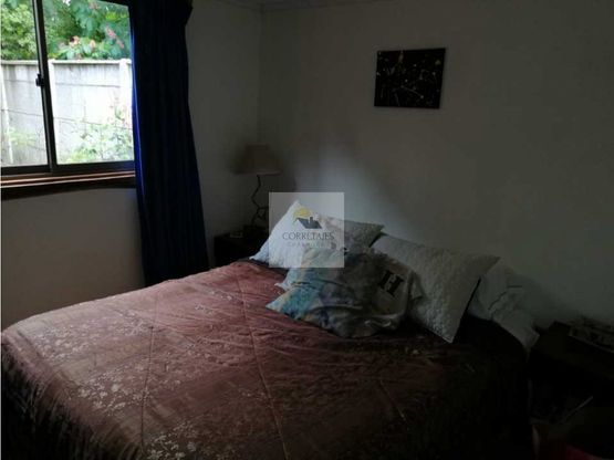 casa en venta sector residencial pucon