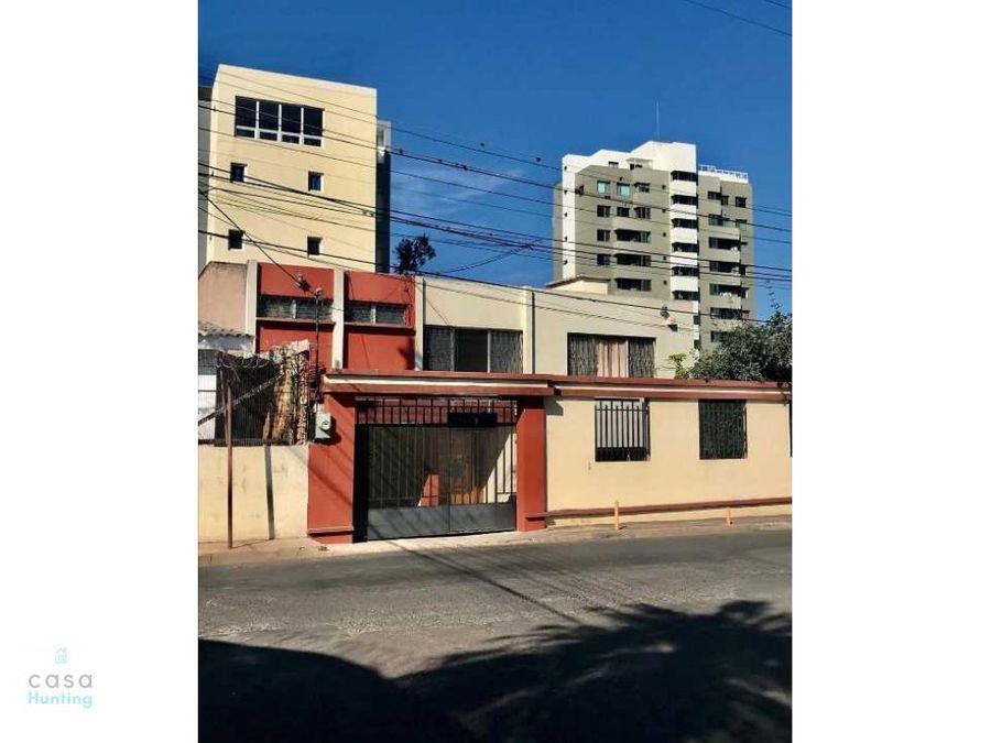 casa en venta lomas del guijarro 3 hab