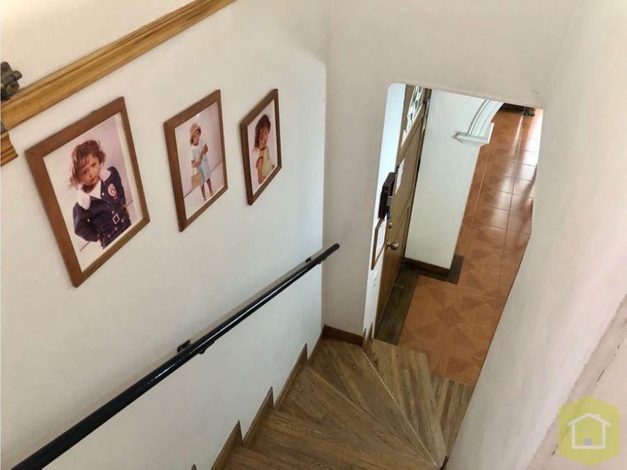 casa en venta los balsos medellin