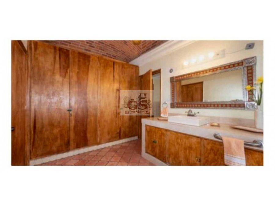 casa en venta los frailes san miguel de allende guanajuato