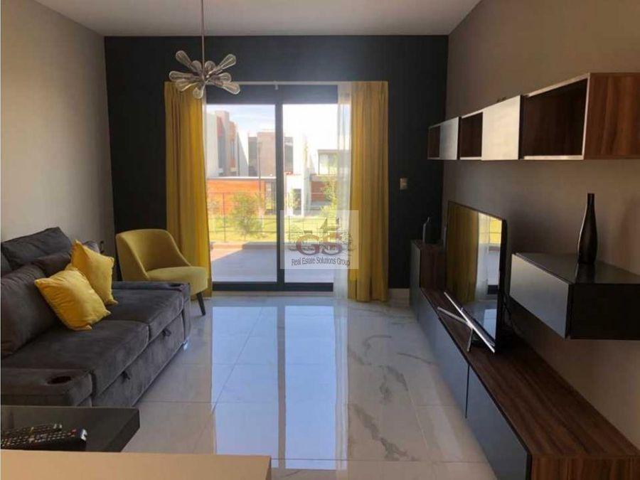 casa en venta magno residencial amueblada celaya