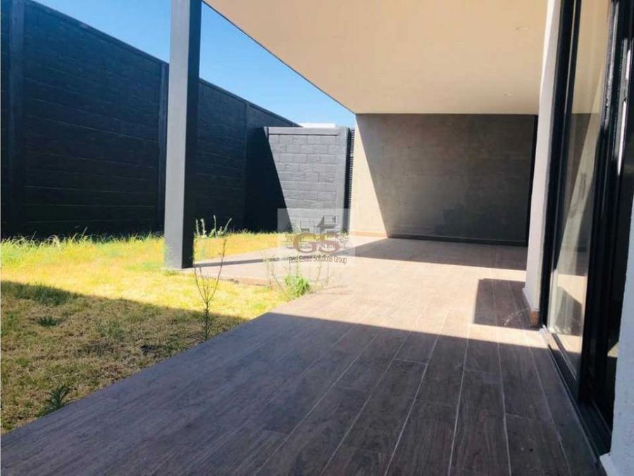 casa en venta magno residencial celaya gto
