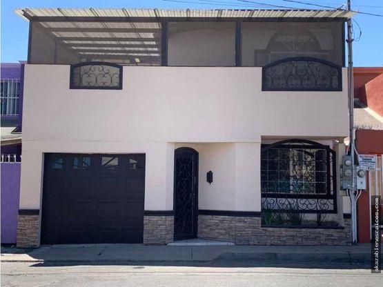 casa en venta en mesa de otay fovisste tijuana