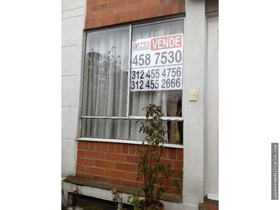 casa en venta niza