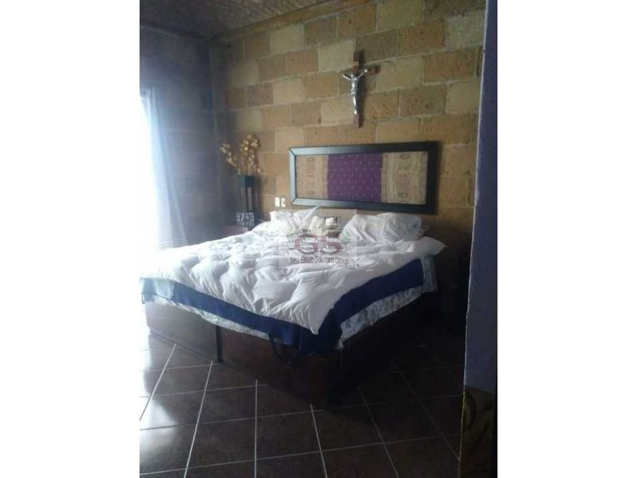 casa en venta nuevo pantoja san miguel de allende guanajuato