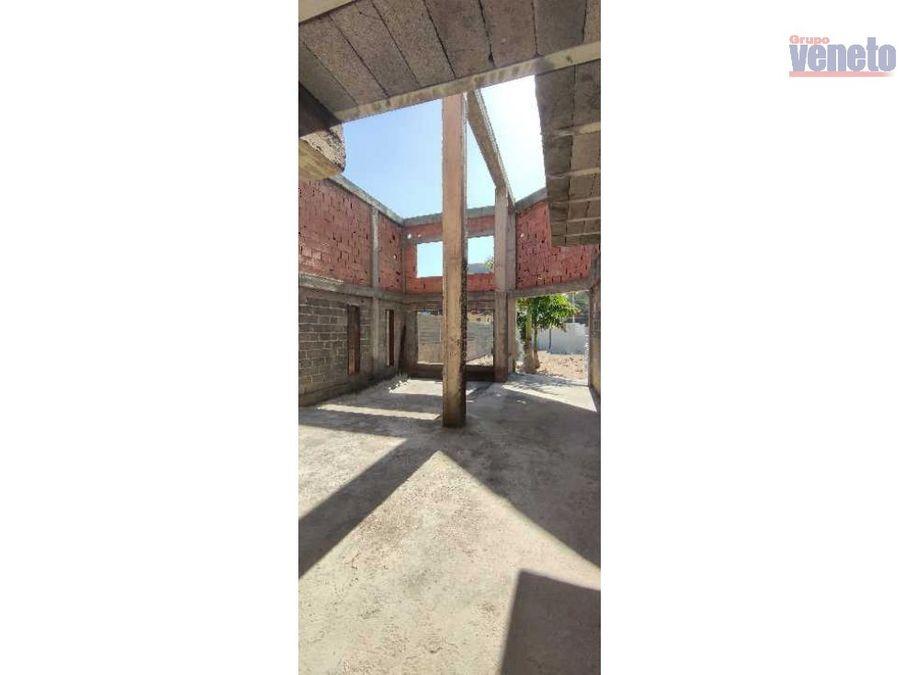 casa terreno en venta construccion nueva