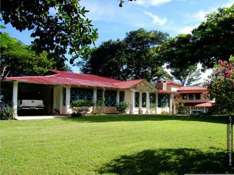 casa en venta san carlos rah pa 20 6033