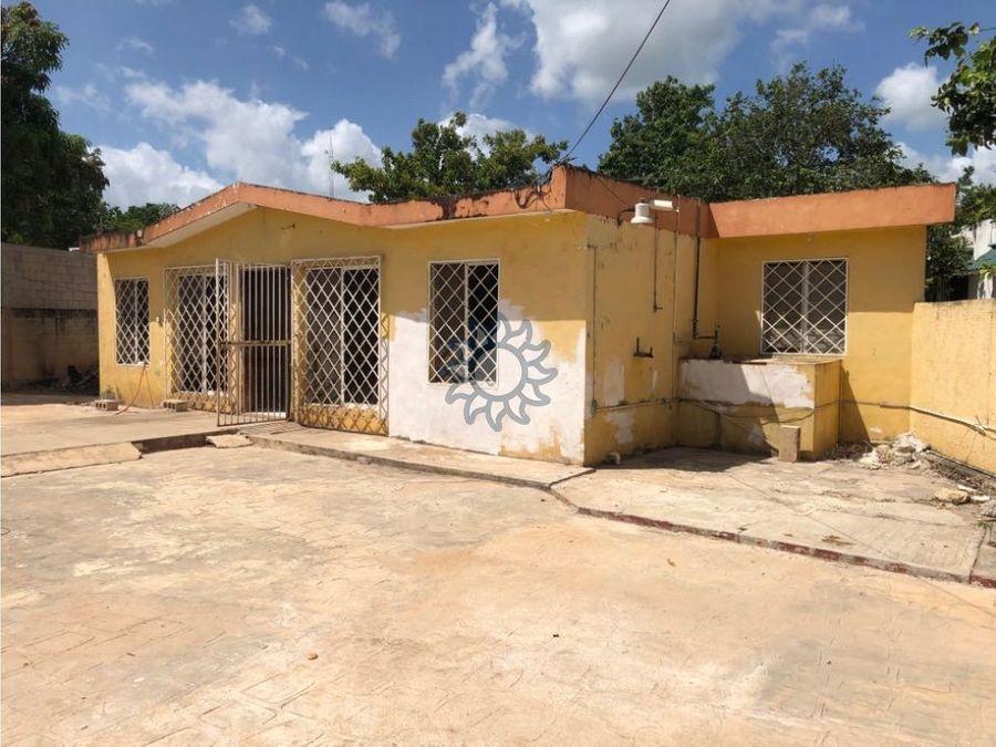 casa en venta san francisco valladolid yucatan