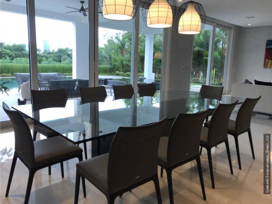 casa en venta santa mariapanama rah pa 20 929