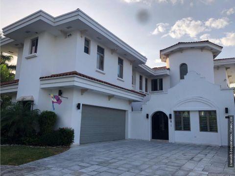 casa en venta santa mariapanama rah pa 20 5770